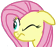 I'm a little bit like Fluttershy but unfortunately I haven't any animals 1270903122