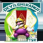 devilshiranui