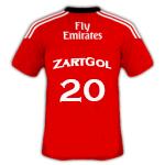 Zartgol