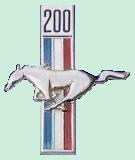 Autre photo de Mustang/Capri 1979 à 1986 2-35