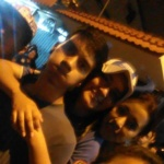 Chars/Ecuador