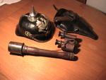 Les autres armes. 108-69