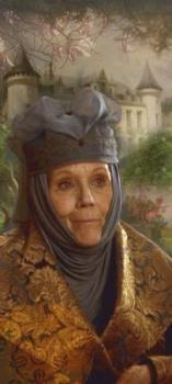 Meria Martell