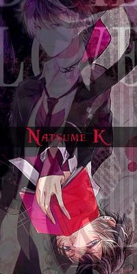 Natsume Kogei