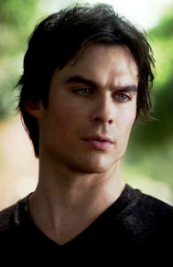 Damon Salvatore*