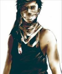 Naruto Reliquias Ninja 154-6