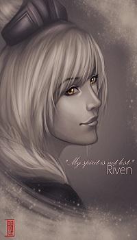 (ancien) Riven