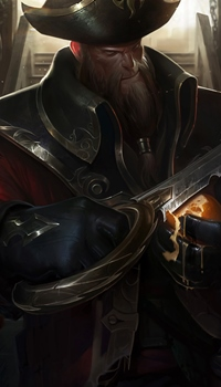 Gangplank L'Ombre