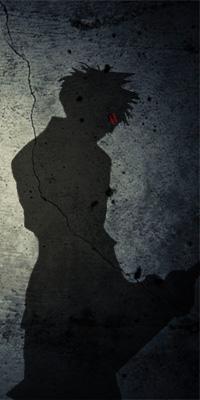 Kohle Schatten