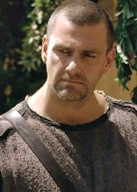 Tiberio Gratianus Mergus