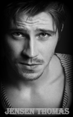 Jensen Thomas