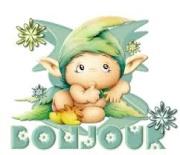 Bonjour  2460112676