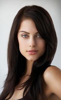 Nahia Hamberlin
