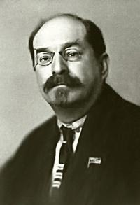 Lunacharski