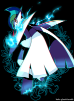 Darky Gallade