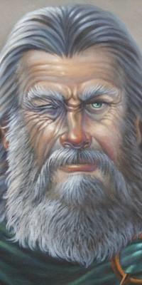 Hjalmar Thorbjörn