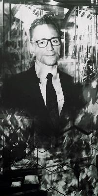 Nathan Dorian