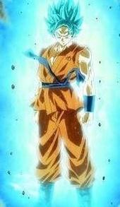 Son Goku*