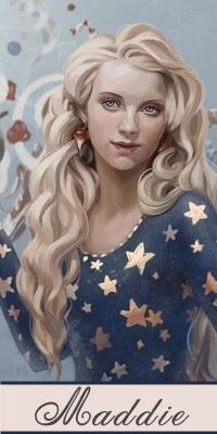 Maddie Hudson