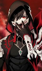 Raven Nigrumgladio