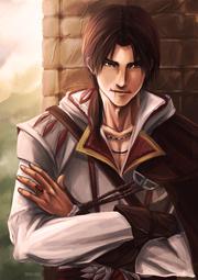 Lord Kovu