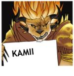 Kamii