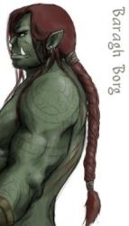 Baragh Borg
