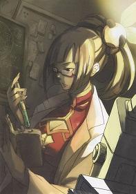 Aya Shunsui