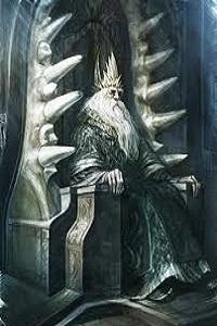 El Rey Gris