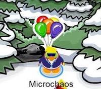 Microchaos