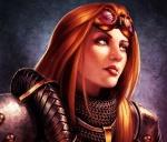 Lady Morrighan