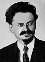 Le Trotsky