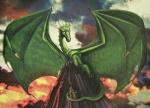 the immortal dragon