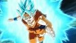 Goku SSJ DIOS SSJ