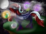 Lady O' Dragon