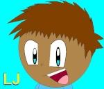 LJ the Sonic Boy