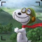 Snoopy Toutou