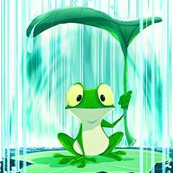 Les Aminis Frog110
