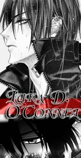 Luka D. O´Connel