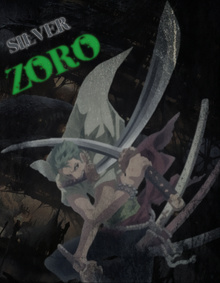 Silver Zoro