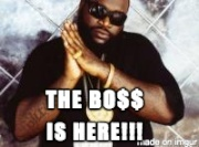 :Boss: