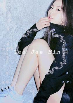 Lee Jae Min