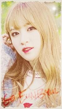 Go Eun Byul
