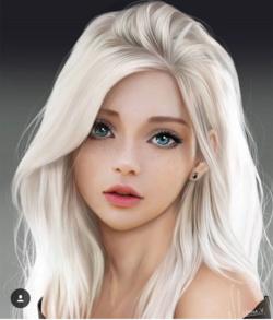Marie Malefoy