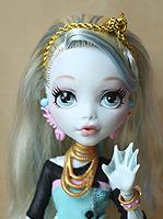 Lady Michunet