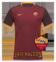 Javier halcon