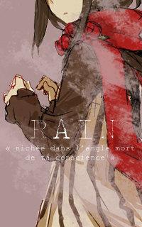 Rain S. Earl