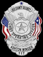 Ashton Winger
