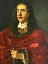 Henry William Cardillan