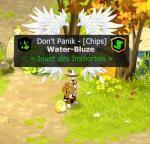 Water-Bluze